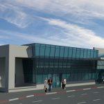 Terminalul II de la Aeroportul Oradea, faza pe oferte si detalii tehnice despre viitorul terminal (FOTO)