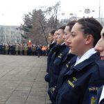 Programul zilei, prilejuit de Ziua Nationala a Romaniei, in Parcul 1 Decembrie din Oradea