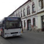 Intre 2 si 7 mai liniile de autobuz 12 si 14 vor circula modificat. Vezi care sunt noile trasee