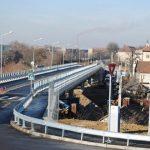 Se inchide partial Str Ecaterina Teodoriu, pentru finalizarea lucrarilor la Drumul Expres