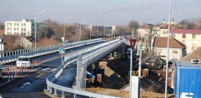 Ilie Bolojan a anuntat stadiul lucrarilor la drumul expres din Oradea