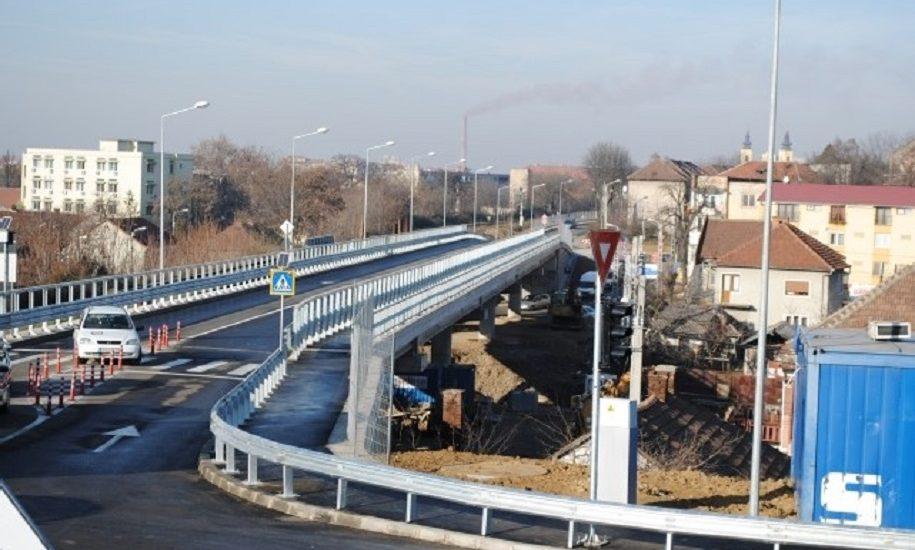 Oradea va avea un inel de legatura intre DN1 (E60) si DN19