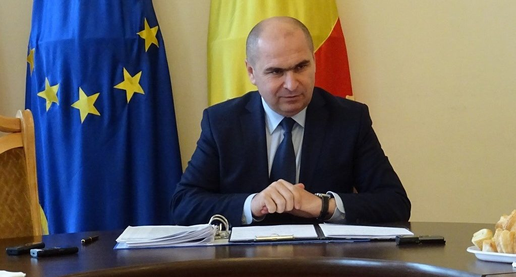 Facilitati fiscale si scaderi de impozite, in 2017, anuntate de Primarul Ilie Bolojan