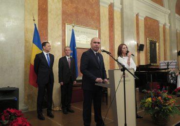 Oradea ziua nationala viena