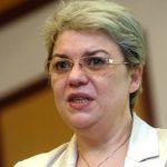 Sevil Shhaideh este propunerea PSD pentru functia de prim ministru. Vezi cine este