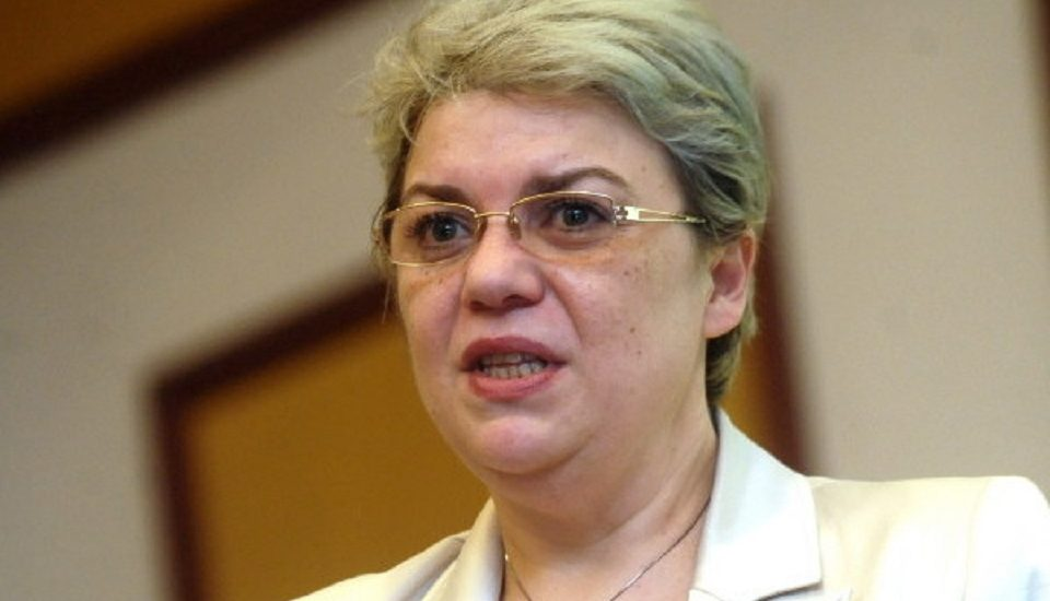 Sevil Shhaideh acuzata de abuz in serviciu si urmarita penal in Dosarul Belina