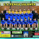 Comunicat Clubul Sportiv Tengo Salonta