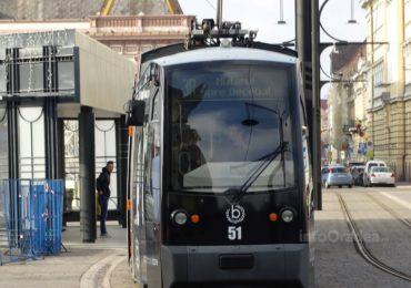 O femeie a suferit leziuni, in timpul unui incident in tramvaiul 3N, azi dimineata