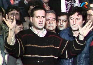 """REMEMBER, 29 de ani de la Revolutie. """"AM INVINS"""" – Vezi desfasurarea evenimentelor"""