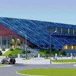 Guvernul nu a alocat bani pentru construirea noii sali de sport polivalente din Oradea.