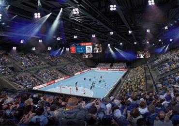 Sala de sport Oradea 5000 de locuri