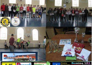 Turneu scolar devenit traditional la Salonta