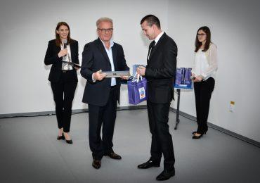 Antreprenor pentru Oradea