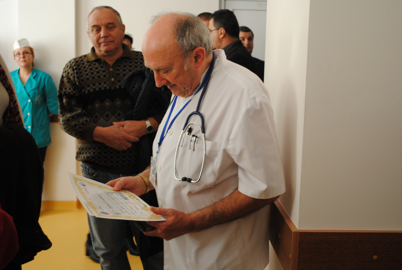 Clinica oncologie Oradea
