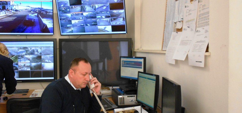 Se modernizează sistemul de supraveghere video a domeniului public din municipiul Oradea