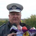 DNA Oradea: Comisarul sef Ghirosa Marcel , de la IPJ Bihor, a fost trimis in judecata in stare de arest la domiciliu