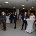 Cei mai mari contribuabili la bugetul local pe anul 2016 au fost premiați de Primăria Oradea. FOTO