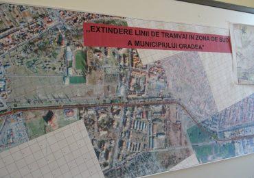 O nouă linie de tramvai va asigura o legătură directă între Ioşia, zona Universităţii şi Cantemir
