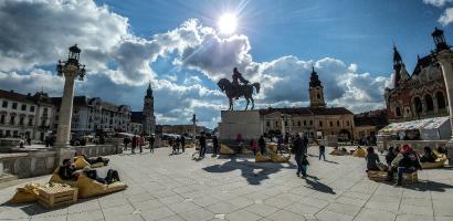 Studiu. Oradea a fost declarat orasul cel mai sigur din tara. Vezi clasamentul