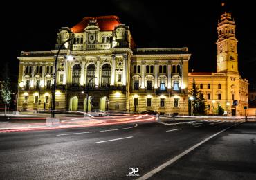 Din respect pentru romano-catolici, Primaria Oradea a decalat concertul Andra – Traditional si focul de artificii