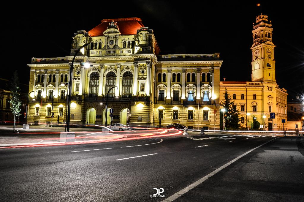 Oradea Darius Pavel pentru infooradea.ro Primaria