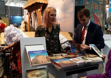 """Oradea si Baile Felix """"Ferien Messe 2017″ din Viena"""
