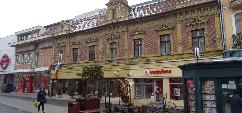 Supraimpozitarea cladirilor neingrijie, din Oradea, a dat roade. Ce propun edilii