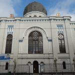 Incepand de maine se prelungeste programul de vizitare la Sinagoga Neologica Zion