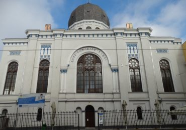 "Maine la Sinagoga Zion va avea loc vernisajul expozitiei fotografului Alberto Modiano, ""Evrei in Istambul"""