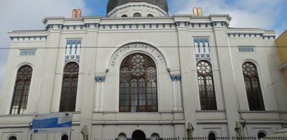 Orar si preturi de vizitare la Casa Darvas, Turnul Primariei si Sinagoga Zion, in perioada de iarna