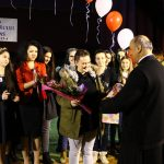 Caritas Eparhial Oradea si-a premiat cei mai activi voluntari in 2016