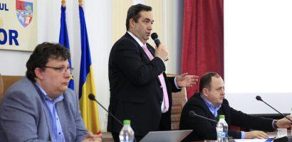 Invatamant dual pe langa parcurile industriale aflate în subordinea Consiliului Județean Bihor