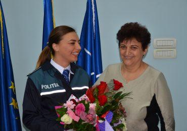Depunere juramant politisti bihoreni