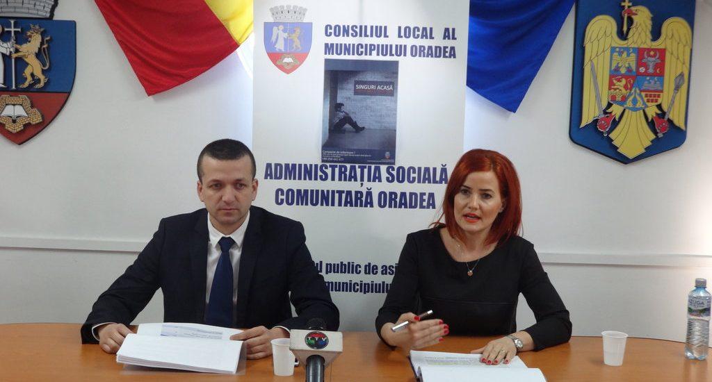 ASCO a prezentat beneficiile, serviciile si programele sociale derulate in 2016