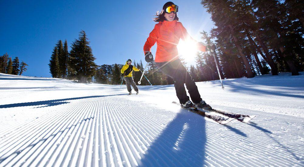 CJ Bihor: Microbuze spre Stana de Vale si Vartop, pentru pasionatii sporturilor de iarna