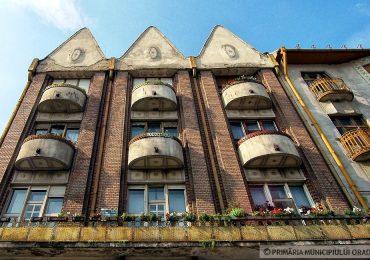 Alecsandri nr 3 - Casa Roth