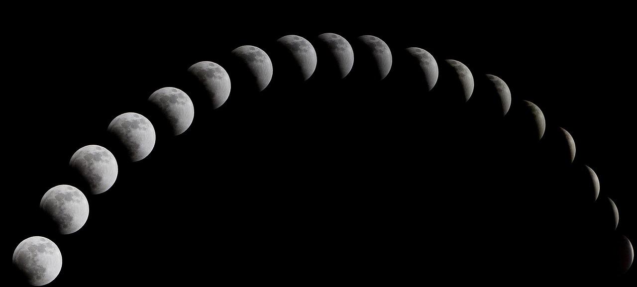 Eclipsa lunara