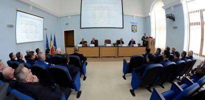 Infractionalitatea in judetul Bihor a scazut cu 2%, in 2016, conform unui raport al I.P.J. Bihor