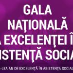Deputatul Florica Cherecheş nominalizata la Gala Națională a Excelenței în Asistență Socială