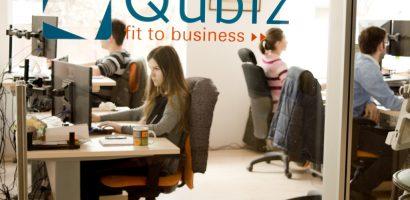 Firma de IT din Oradea, nominalizată pentru a doua oară la premiul pentru cel mai bun loc de muncă din Europa