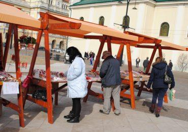 Stand martisoare Oradea 2017