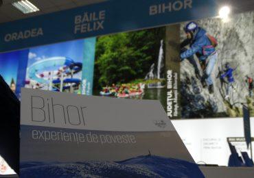 Targul de Turism al Romaniei 16-19 februarie Oradea Bihor Baile Felix