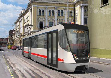 Tatra T4D modernizat Oradea