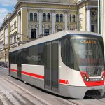 Primaria vrea sa realizeze un prototip de tramvai modernizat, pentru Oradea. GALERIE FOTO