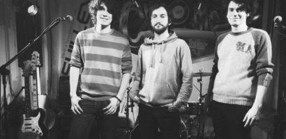 The Kryptonite Sparks, noua revelatie a rockului romanesc, va concerta in Oradea