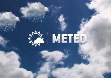 Vremea se strica serios in weekend. Informare meteo de ploi insemnate incepand cu vestul tarii