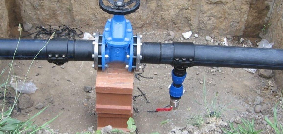 Primaria doreste extinderea retelei de apa si canalizare pe mai multe strazi din oras. Care sunt acestea