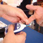 Caritas Eparhial Oradea oferă gratuit măsurarea glicemiei şi a tensiunii arteriale