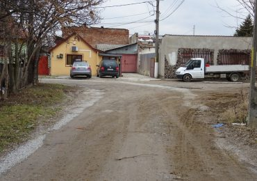 Sapte strazi din zona Xenopol vor fi modernizate anul acesta. Care sunt acestea. FOTO