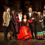 Trupa Iosif Vulcan a Teatrului Regina Maria laudata la Festivalul de Teatru Nou de la Arad